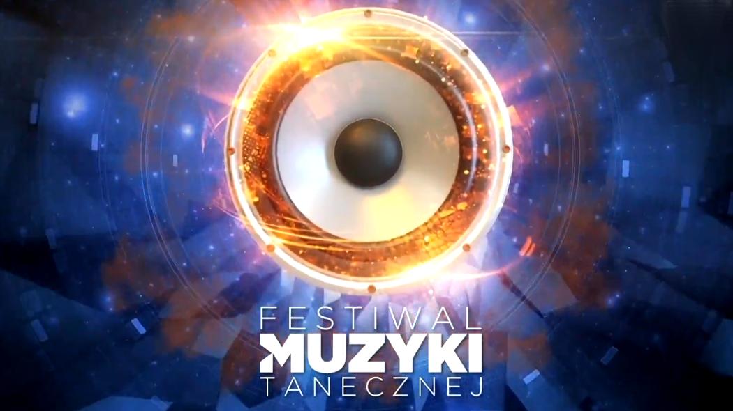 8 i 9 sierpnia TVP 2 pokaże Festiwal Muzyki Tanecznej Kielce 2020
