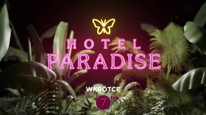 "Drugi sezon reality show ""Hotel Paradise"" jesienią w TVN7"