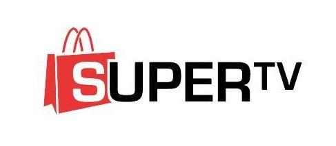 Logo Super TV