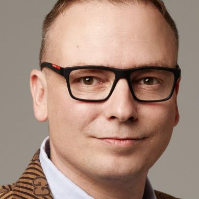 Michał Narkiewicz-Jodko nowym dyrektorem radiowej Trójki. Jakub Strzyczkowski odwołany