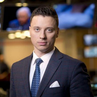 Piotr Witwicki został Pełnomocnikiem Zarządu Interii ds. informacji i publicystyki