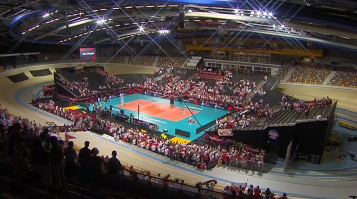 Liga Mistrzów, Puchar CEV i Challenge Cup w siatkówce w kanałach sportowych Polsatu