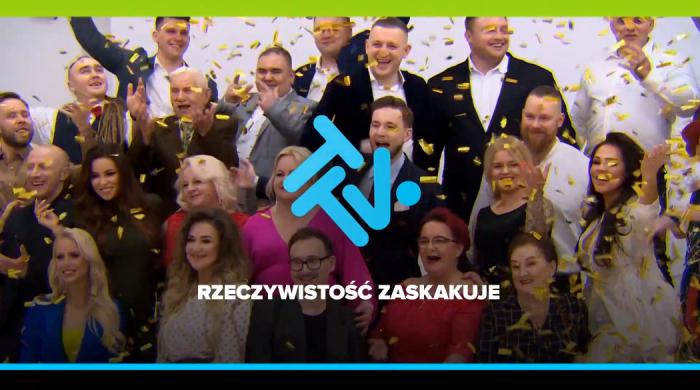 """Nowe sezony programów """"Gogglebox. Przed telewizorem"""" i """"Królowe życia"""" jesienią w TTV"""