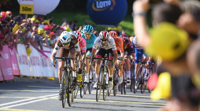 77. Tour de Pologne od 5 do 9 sierpnia. Transmisje w Eurosporcie i TVP
