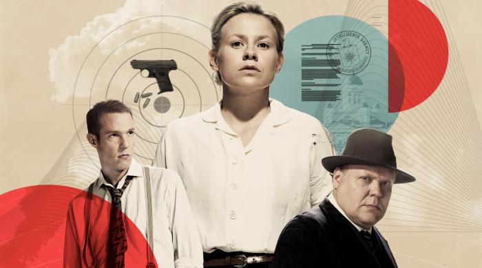 """Fiński thriller szpiegowski """"W cieniu"""" od sierpnia na Epic Drama"""