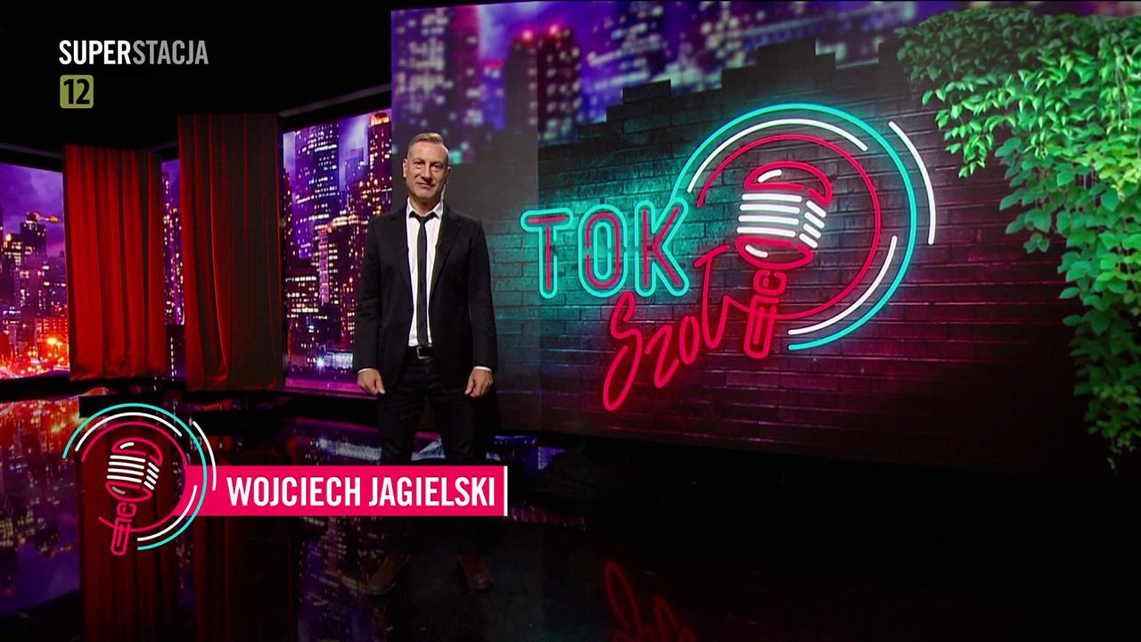 Wojciech Jagielski wraca na antenę Superstacji. Kanał Polsatu od sierpnia z nową ramówką