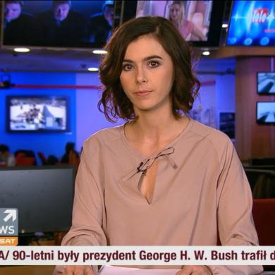 Paulina Witek zastępcą dyrektora programowego Superstacji