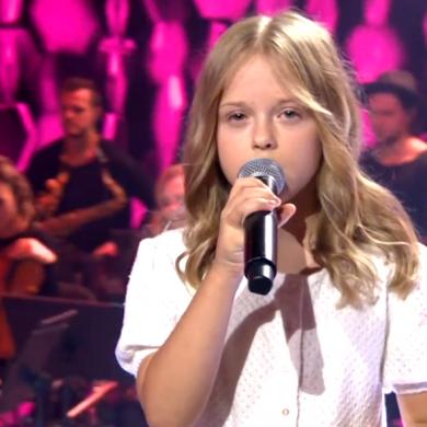Alicja Tracz reprezentantką Polski podczas Eurowizji Junior 2020