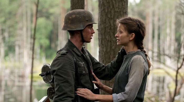 """Polsko-niemiecki film wojenny """"Dezerter"""" na Epic Drama"""