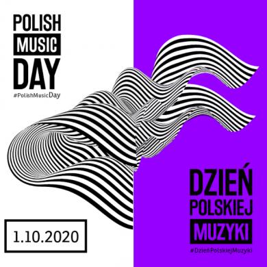 """""""Dzień Polskiej Muzyki"""" 1 października w stacjach radiowych i telewizyjnych"""