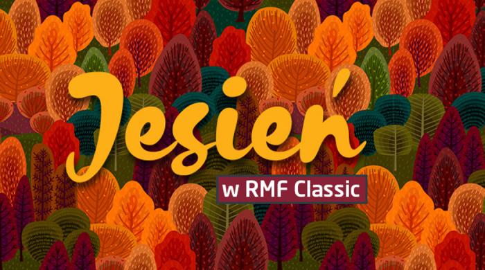 Audycja Igora Herbuta w jesiennej ramówce RMF Classic