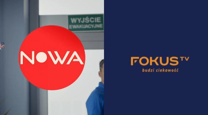Telewizja Polsat właścicielem TV Spektrum – nadawcy kanałów Fokus TV i Nowa TV