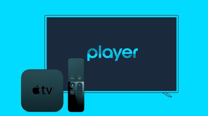 Player dostępny na Apple TV. W planach zmiana technologii odtwarzacza