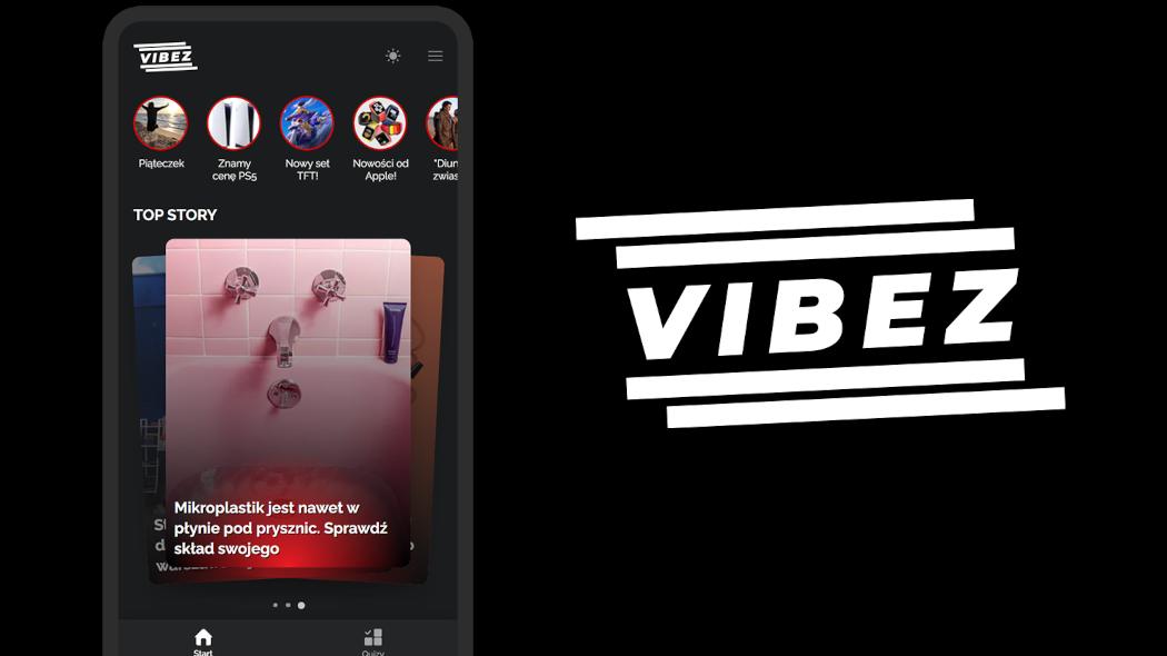 Vibez – nowy serwis Wirtualnej Polski