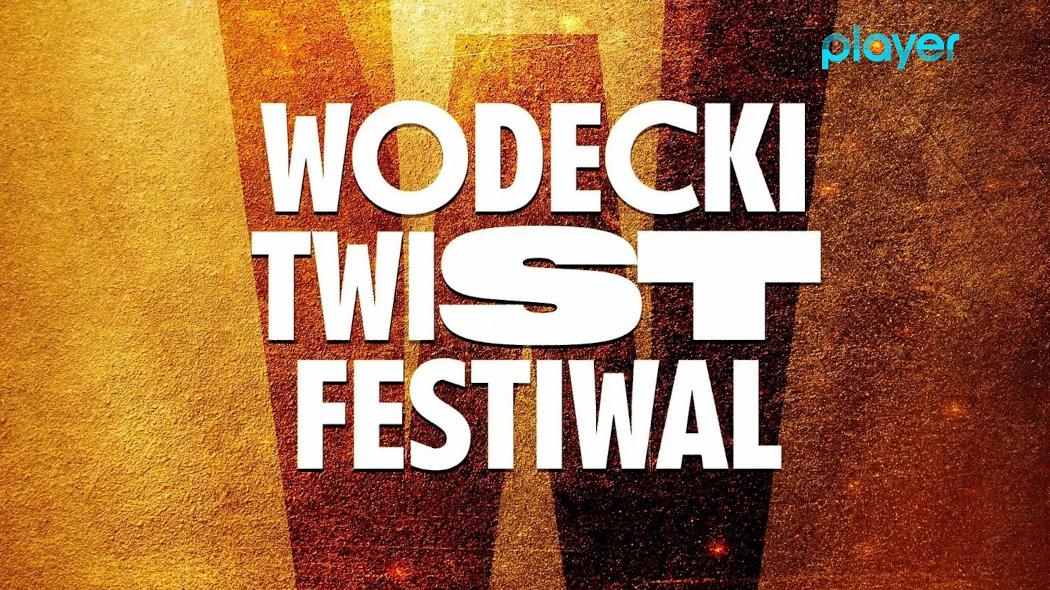 3. Wodecki Twist Festiwal w Playerze. Wystąpią Kukulska, Badach i Rusowicz