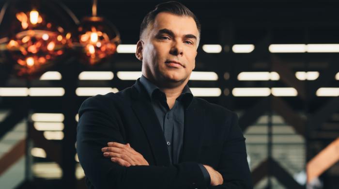 Piotr Koźmiński dołączy do redakcji WP SportoweFakty