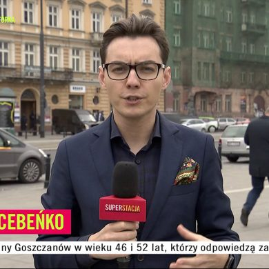 Bartek Cebeńko wraca do Superstacji