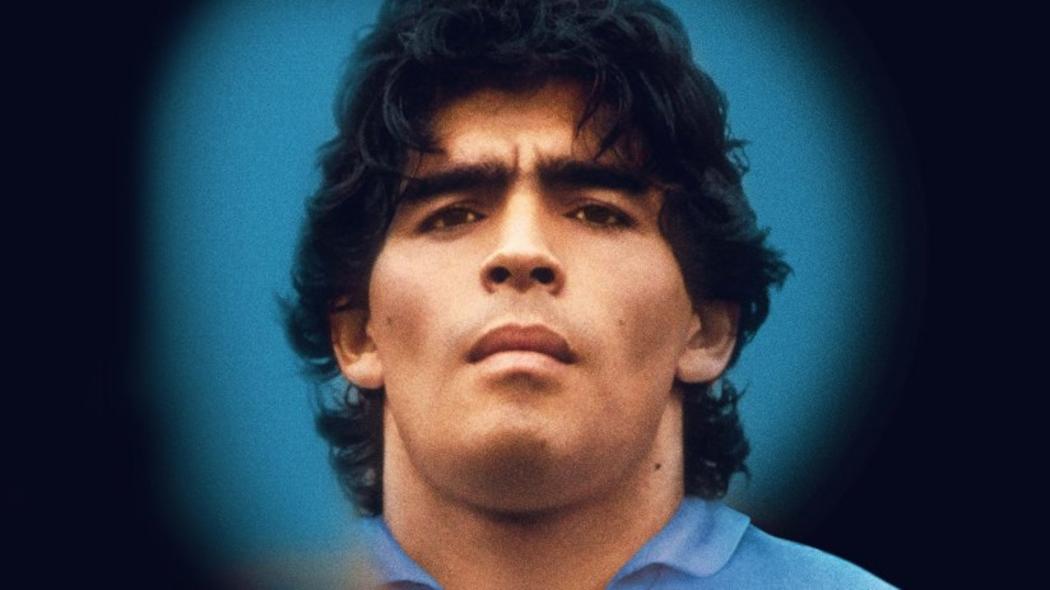 """Film dokumentalny HBO """"Diego Maradona"""" 27 listopada w TVP1"""