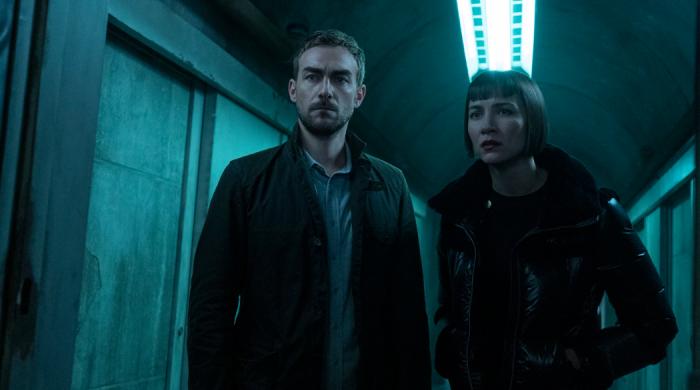 "Serial Marvel Studios – ""Helstrom"" od listopada na FOX"