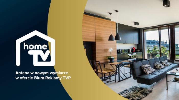 Home TV zamiast TVR, TVC w miejsce NTL Radomsko. Zmiany w portfolio kanałów Michała Winnickiego