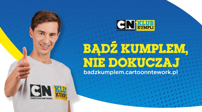 """Kamil Stoch ambasadorem akcji """"Bądź kumplem, nie dokuczaj"""""""