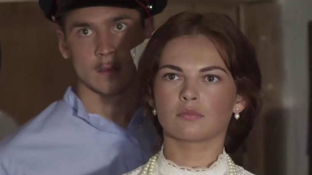 """Serial kostiumowy """"Kozacka miłość"""" w telewizyjnej Dwójce"""