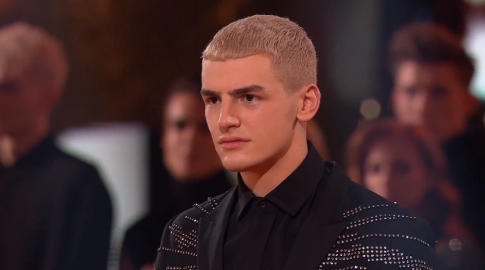 Mikołaj Śmieszek zwycięzcą dziewiątej edycji Top Model
