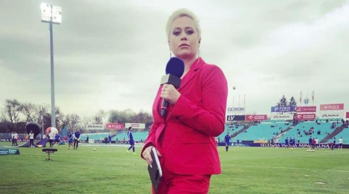 Paulina Czarnota-Bojarska dołącza do redakcji Polsat Sport