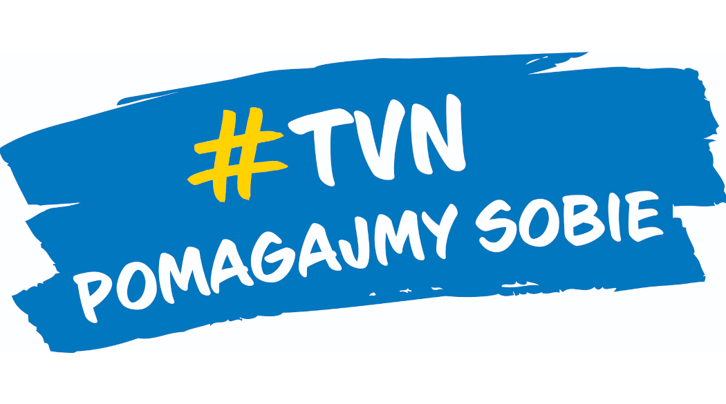 #TVN pomagajmy sobie