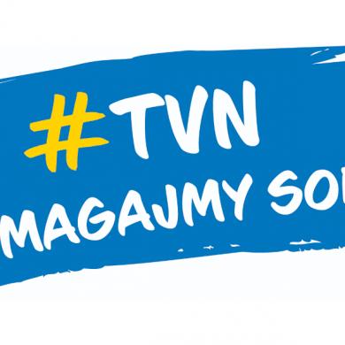 """Startuje akcja """"#TVN pomagajmy sobie – gotujemy się na podwójną pomoc"""". W grudniu charytatywny blok reklamowy"""