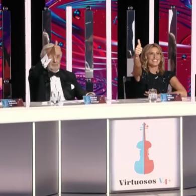 """Międzynarodowy talent show """"Wirtuozi V4+"""" w TVP Kultura"""