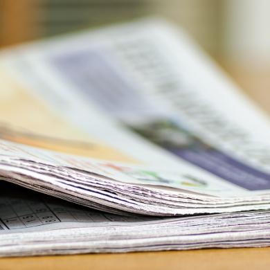 PKN Orlen przejmuje Polska Press, wydawcę m.in. dziennika Polska Times