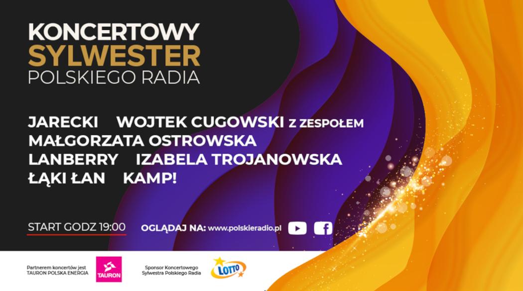 Sylwestrowy Koncert Polskiego Radia