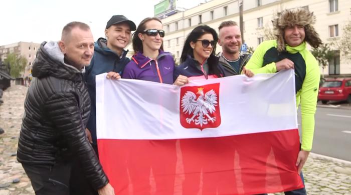 """Nowy program Idy Nowakowskiej – """"Szlak nadziei"""" od stycznia 2021 roku w TVP Historia"""
