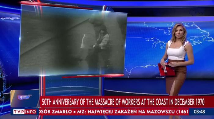 TVP Info skróciło pasmo na żywo