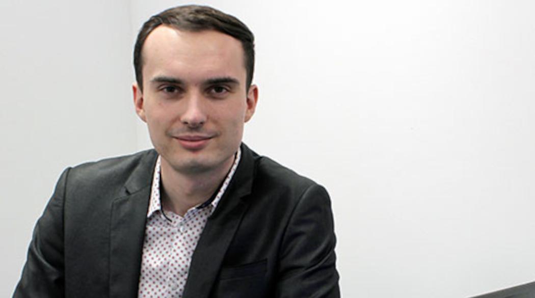 Michał Winnicki