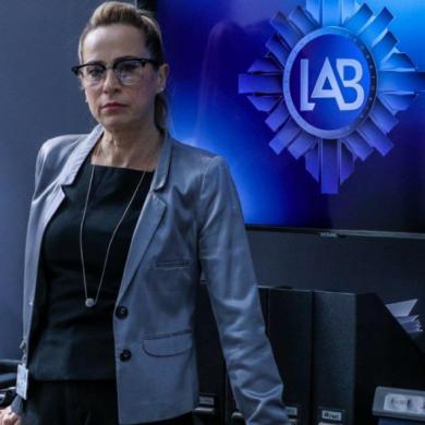 """Serial kryminalny """"Lab"""" od lutego w telewizji TVN"""