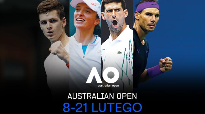 Rusza Australian Open. Transmisje w Eurosporcie i Eurosport Playerze