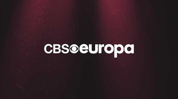 Nowa oprawa i slogan kanału CBS Europa