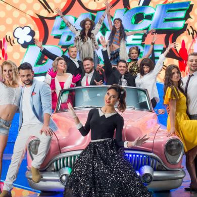 """Koronawirus na planie """"Dance Dance Dance"""". Telewizja Polska przesuwa premierę show"""