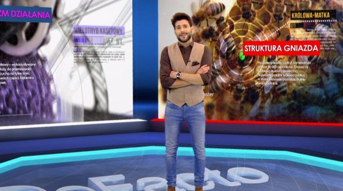 """Nowy sezon """"Defacto"""" wiosną na antenie TTV"""