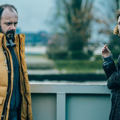 """Nowy polski serial """"Klangor"""" od marca na antenie Canal+ Premium"""