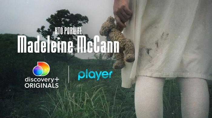 """Seria dokumentalna """"Kto porwał Madeleine McCann?"""" w discovery+"""