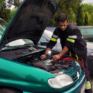 """Program """"Mobilni mechanicy"""" od 28 lutego w TVN Turbo"""
