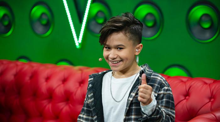 """Czwarta edycja """"The Voice Kids"""" od 27 lutego w TVP2"""