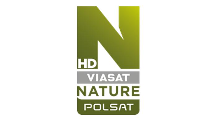 Logo Polsat Viasat Nature