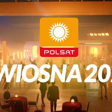 Nowe seriale komediowe i program wnętrzarski. Wiosna 2021 w telewizji Polsat