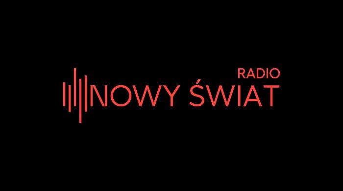 Logo Radio Nowy Świat