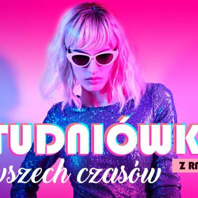 """""""Studniówka Wszech Czasów"""" w RMF FM"""