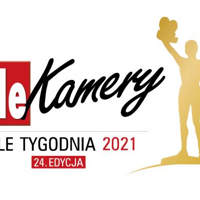 """Gala """"Telekamery"""" Tele Tygodnia ponownie w TV Puls"""